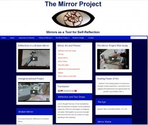 Mirror webshot