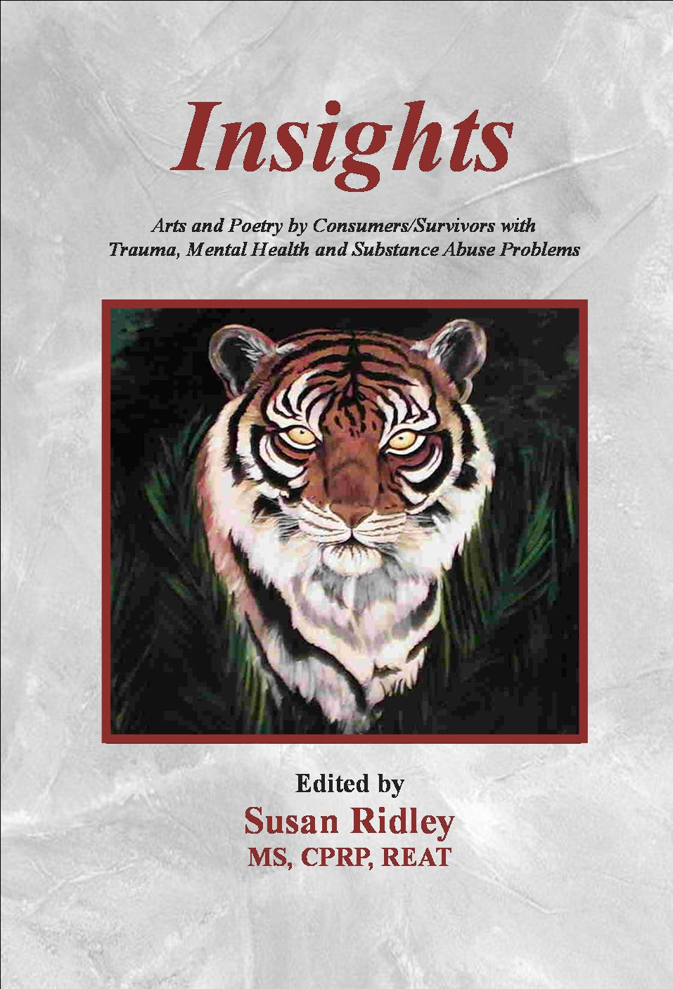 insights front cover
